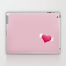 Happy Valentine's Day! Laptop & iPad Skin