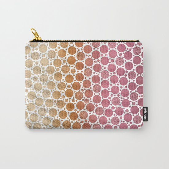 Vintage Jewellery VI Carry-All Pouch