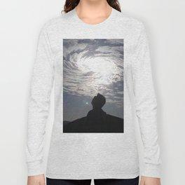 Oh Beautiful You Long Sleeve T-shirt