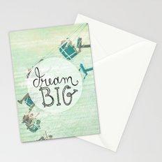 Dream Big - Photo Inspiration Stationery Cards
