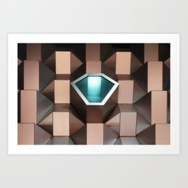 Centrum Gallery Art Print