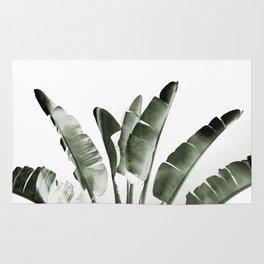 Traveler palm Rug