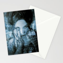 Eternal Outsider Stationery Cards