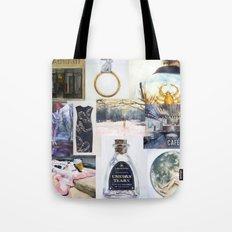 Storybook Tote Bag