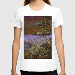 Autumn At The Lakeshore T-shirt
