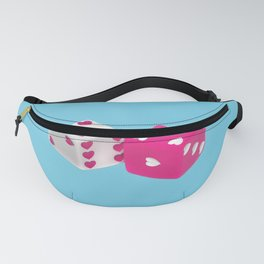 two timer Fanny Pack
