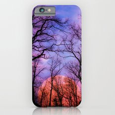 Moonrise Canyon iPhone 6 Slim Case