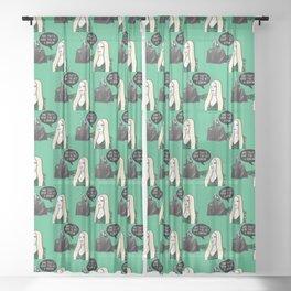 Birkin Sheer Curtain