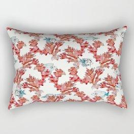 Red sea Rectangular Pillow