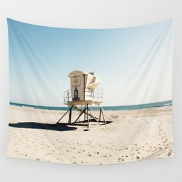 Huntington Beach Wall Tapestry