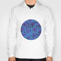 fireworks Hoodies featuring Fireworks by CatherineSomething