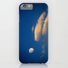 Gibbous Moon iPhone 6s Slim Case