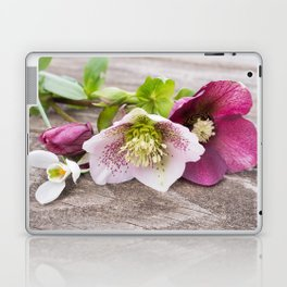 Gifts from the Garden Laptop & iPad Skin