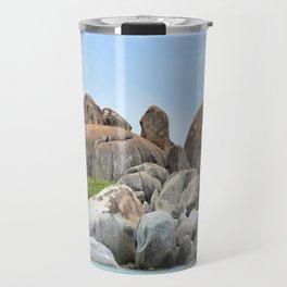The Baths Travel Mug