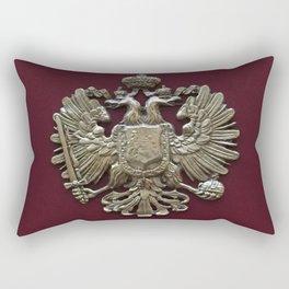 Coat of Arms Rectangular Pillow