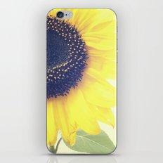 FLOWER 046 iPhone & iPod Skin