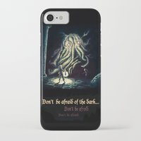 berserk iPhone & iPod Cases featuring Dark by TheMagicWarrior