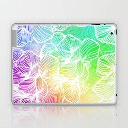 Tropical Rainbow Laptop & iPad Skin