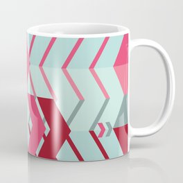 ArrowZigZag Coffee Mug