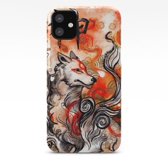 Okami iphone 11 case