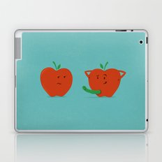 Bad Apple Laptop & iPad Skin