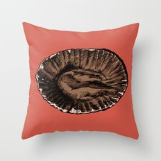 This was a Cupcake. Throw Pillow