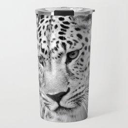 Amur leopard Rusher Travel Mug