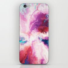 The Absent Minded Artist #society6 #decor #buyart iPhone & iPod Skin