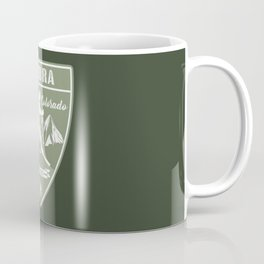 Ski Eldora Colorado Coffee Mug