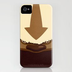Sky Bison Slim Case iPhone (4, 4s)