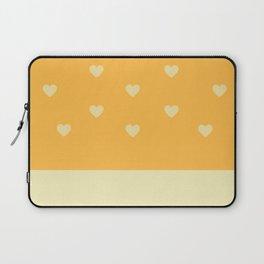 Cantaloupe Love Laptop Sleeve