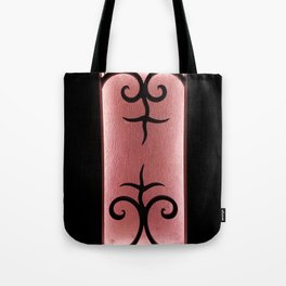 Spiny Tote Bag