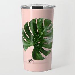 MONSTERA ANT Travel Mug