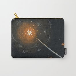 Magic Wand Carry-All Pouch