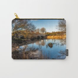 Pont Pen y Llyn Bridge Carry-All Pouch