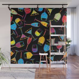 Party time Wall Mural