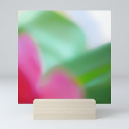 Colors of Spring 2 Nature Abstract Mini Art Print