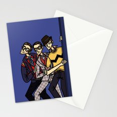 file 082. american boys pt.2 Stationery Cards
