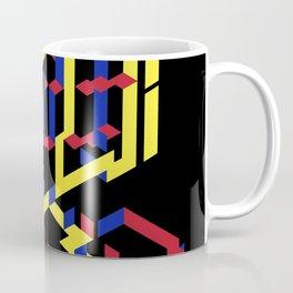 Bauhaus the remix Coffee Mug