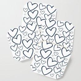 Heart Works Coaster