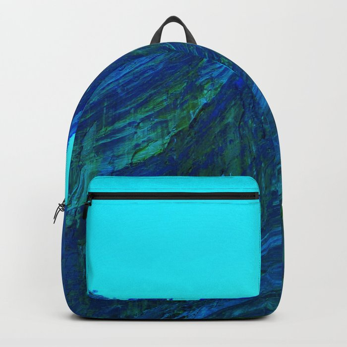 Zion National Park Backpack