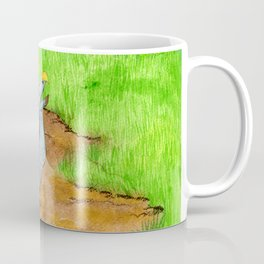 The Dodo Sinks Coffee Mug