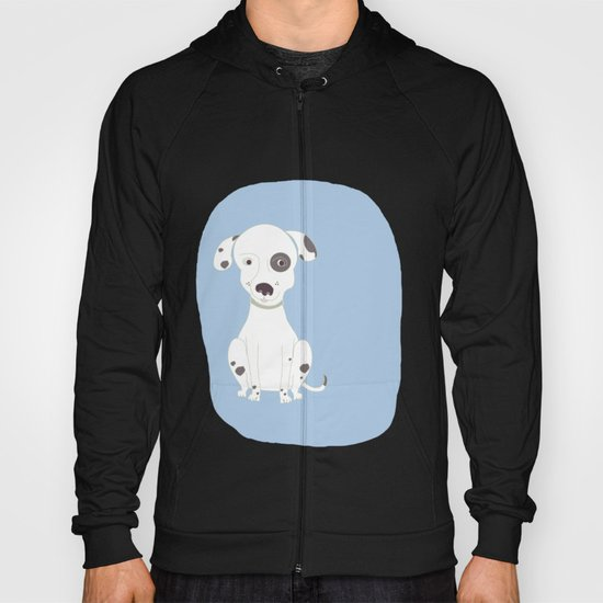 Patch Hoody