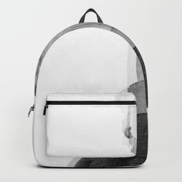 The Motherland Monument Backpack