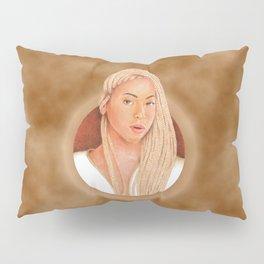 Yoncé Pillow Sham