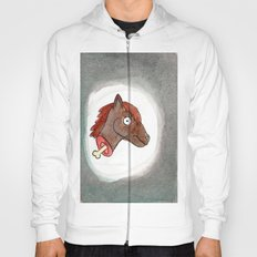 Lisa's Pony Hoody
