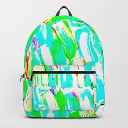 Bright Sugarcane Backpack