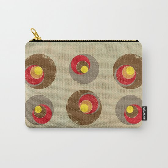 Tendency Carry-All Pouch
