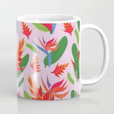 Heliconia Coffee Mug