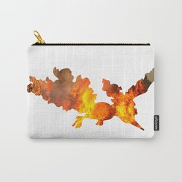 Moltres The Legendary Bird Carry-All Pouch